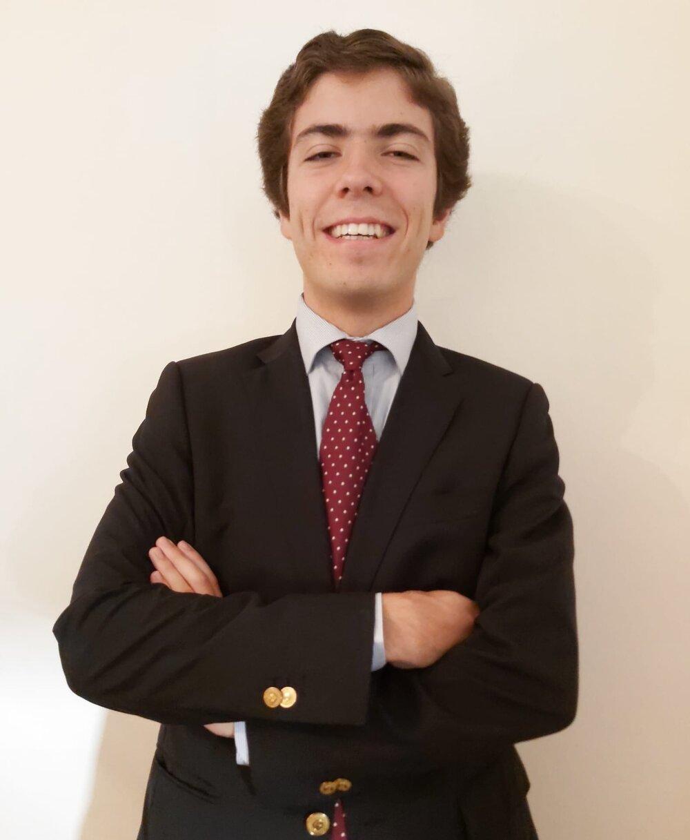 Afonso Silveira Botelho