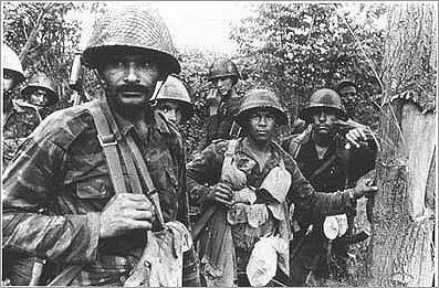 The Angolan Civil War