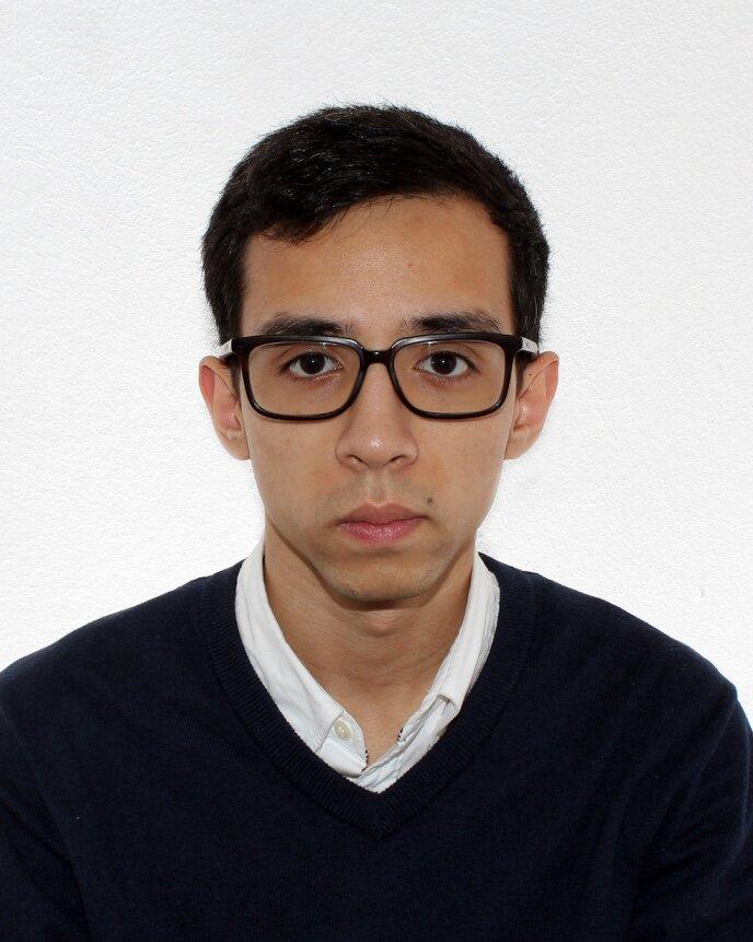 Daniel André
