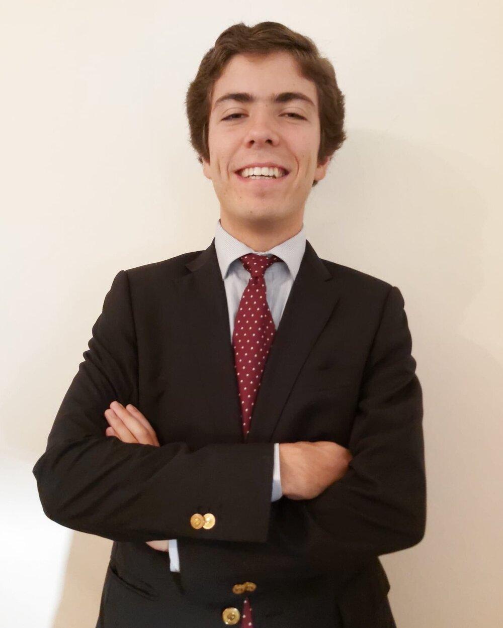 Afonso Silveira Botelho -