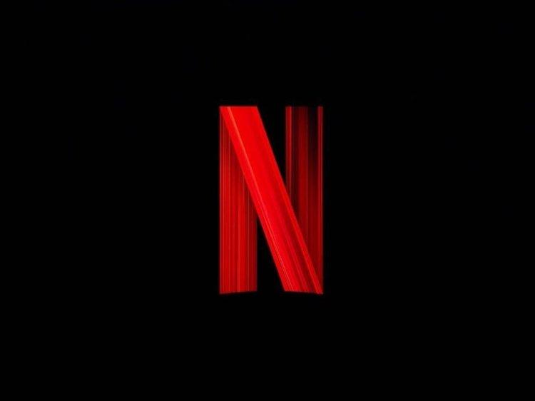 Figure 2 - Netflix Logo , Source: Wikipedia