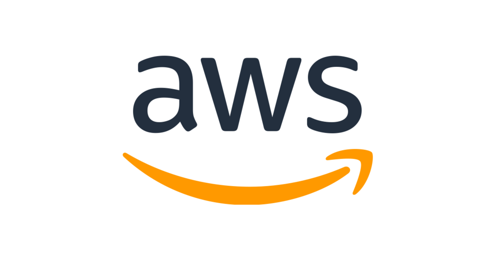 Figure 2 - AWS Logo , Source: Amazon