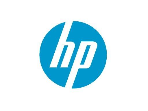 Figure 2 - HP Logo , Source: Wikipedia