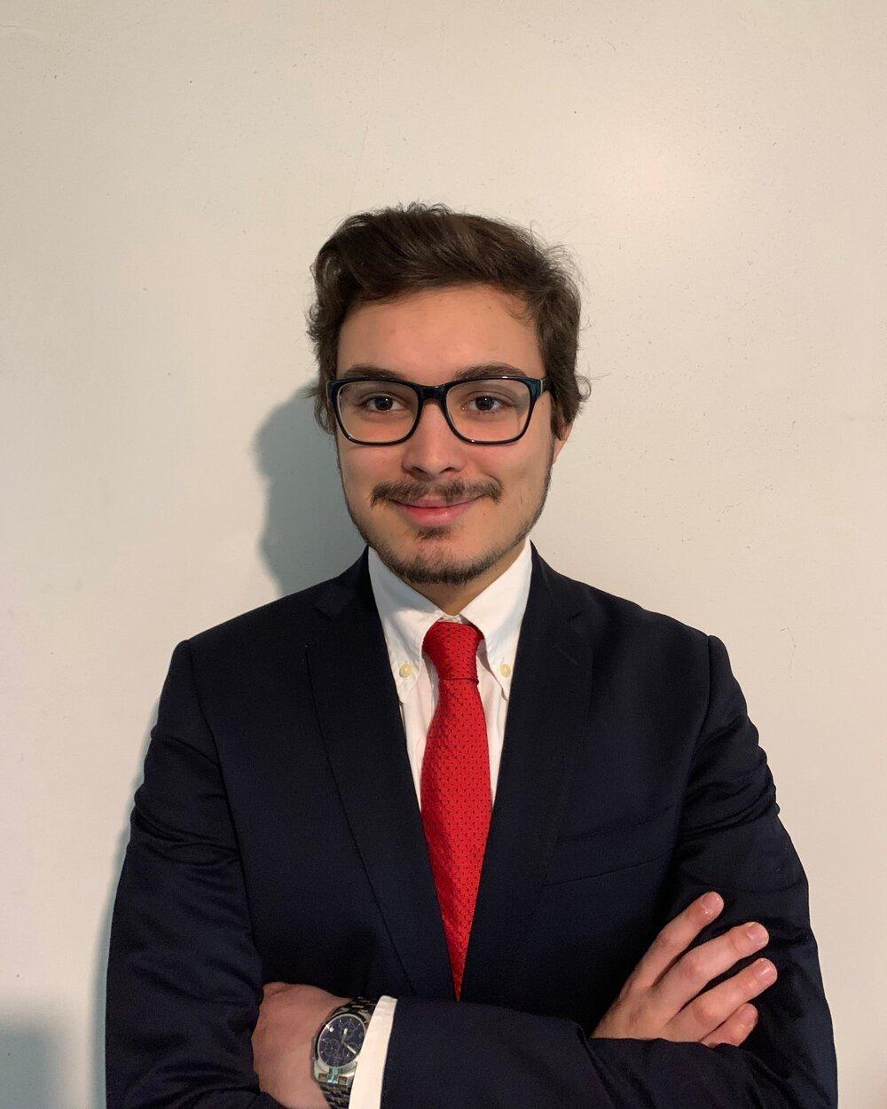 Manuel Barbosa -