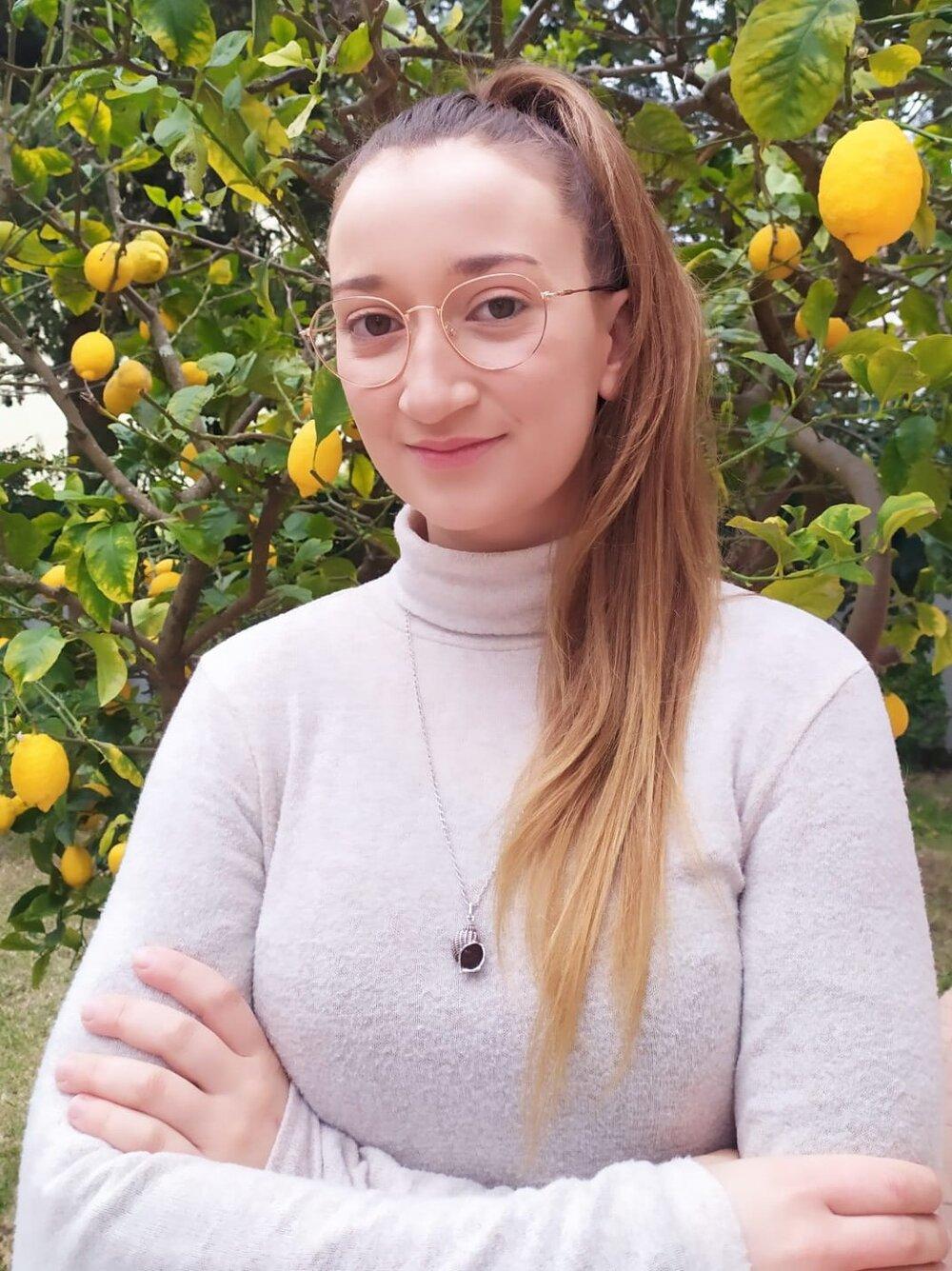 Ana Catarina Salgado