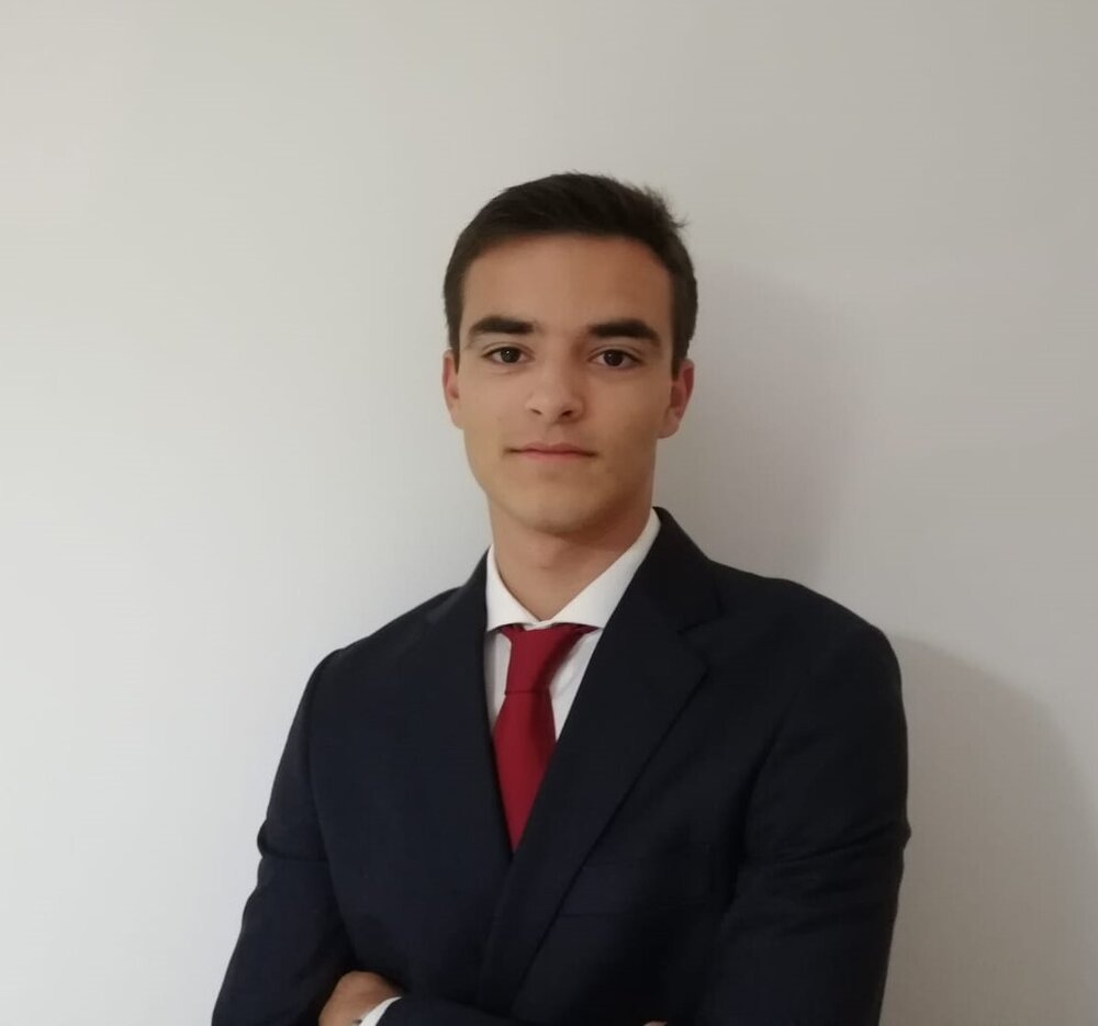 Tiago Rebelo