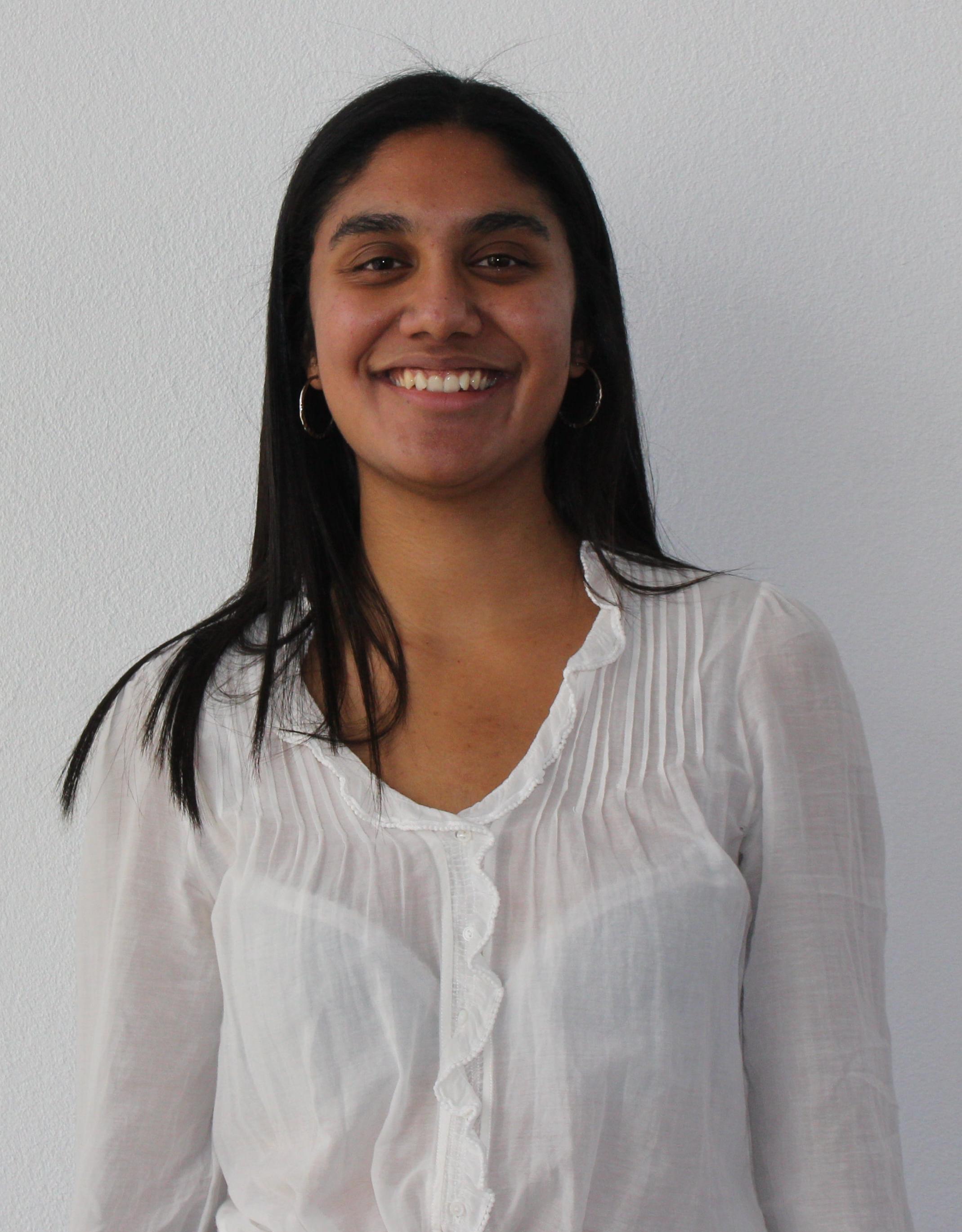 Teresa Thomas