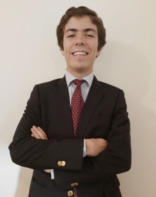 Afonso S. Botelho