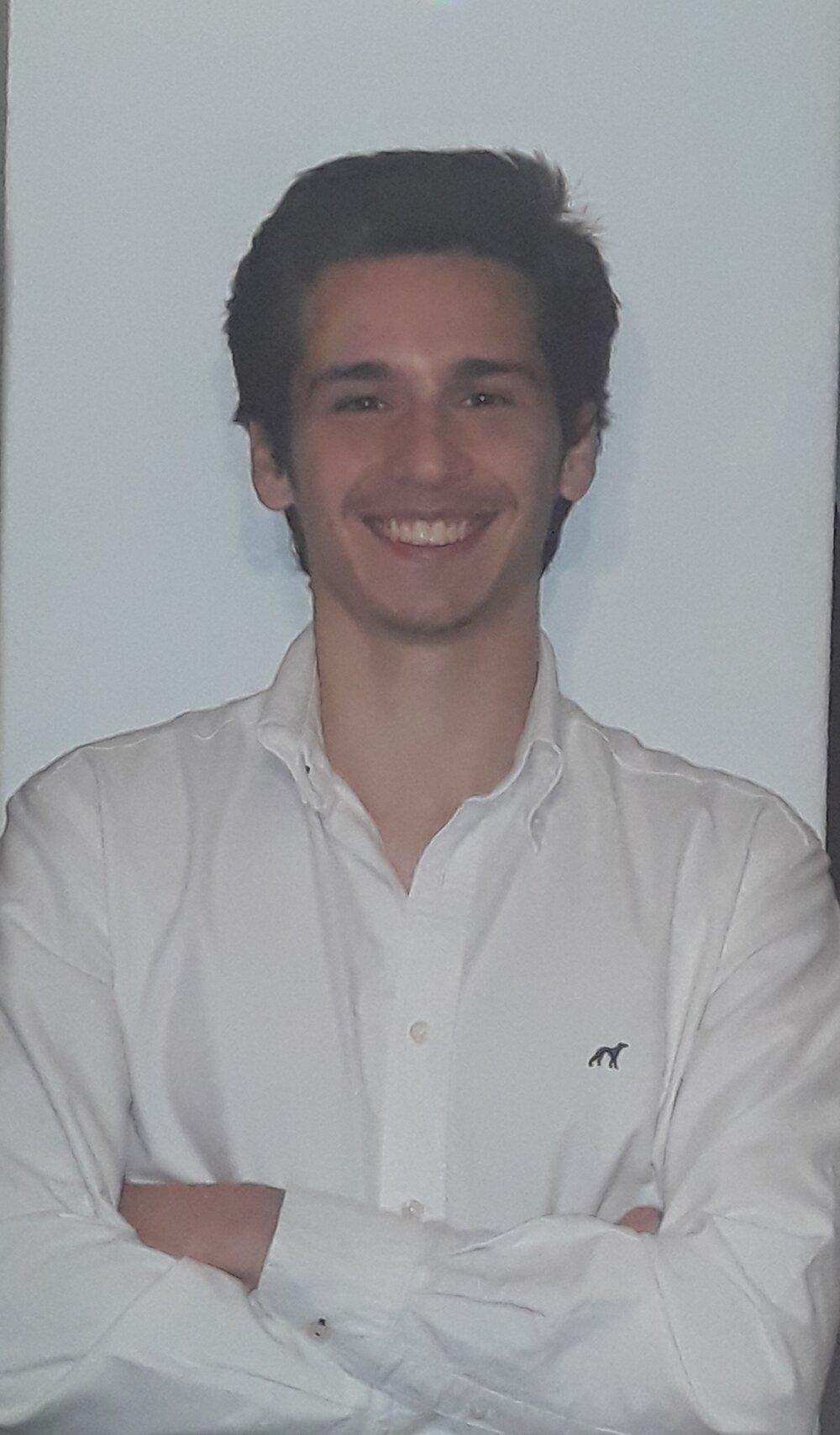 Afonso Serrano
