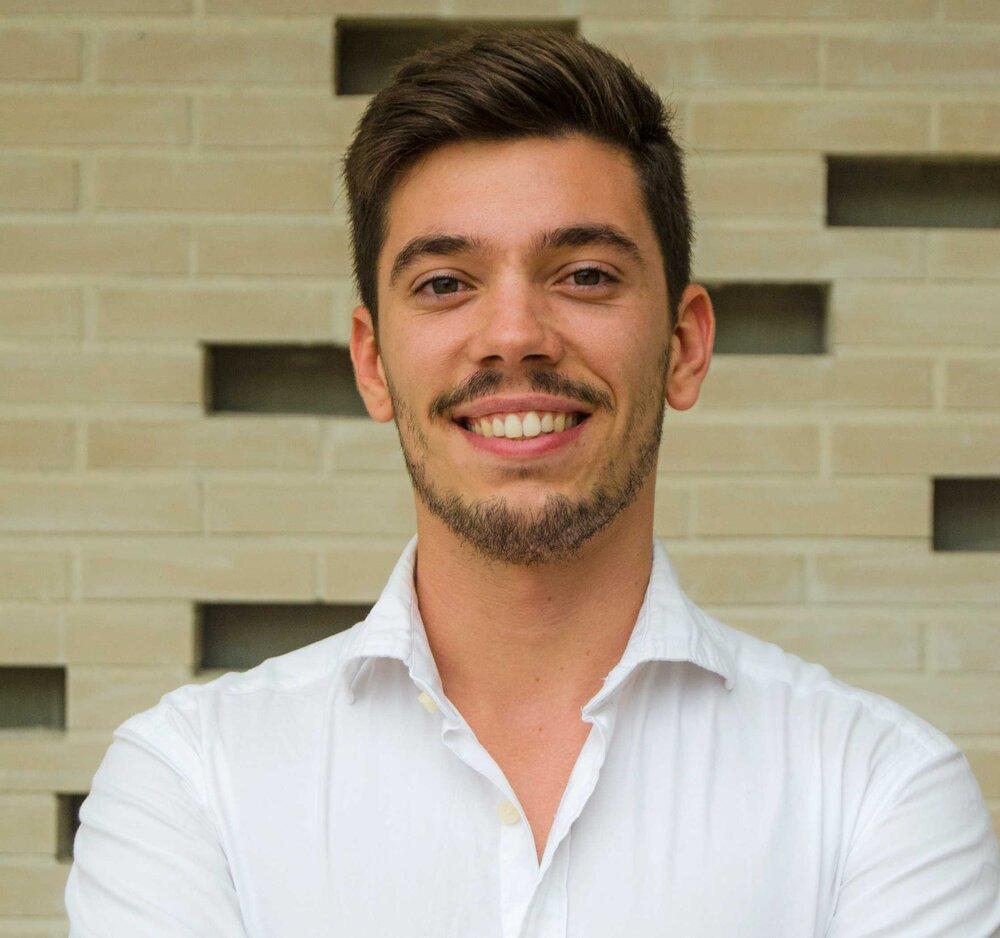 Pedro Afonso Estorninho